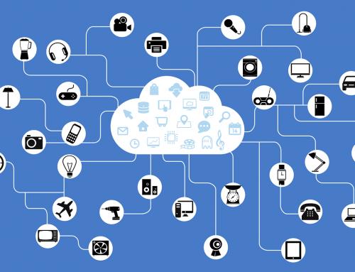 L'Internet de les coses i els sistemes CPSs